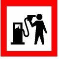 В Україні зростають ціни на бензин та дизпаливо
