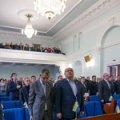 Депутаты приняли бюджет Житомира 2014