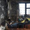 У Малині загинуло двоє людей через пожежу в багатоповерхівці