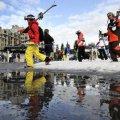 Новая волна потепления придет в Украину