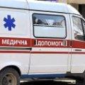 У Львові обстріляли станцію швидкої допомоги та поліклініку