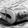 ЗМІ: Сина Єфремова у США обібрали на мільйон доларів