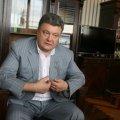 Азаров збільшував борг України зі швидкістю мільйон доларів за годину - Порошенко