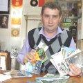 В Бердичеві відкриється виставка листівок з різних куточків світу