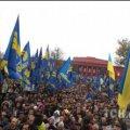 На Майдан прибуває підмога з областей