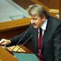 Сівкович повернувся на посаду заступника секретаря РНБО