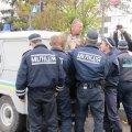 У Черкасах міліція охоронятиме порядок із загонами самооборони