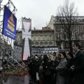 У Львові вулицю або площу назвуть на честь героїв Майдану