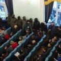 Друге пленарне засідання позачергової сесії Житомирської міської ради. ОНЛАЙН-ТРАНСЛЯЦІЯ