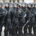 Резиденции Януковича Межигорье и Синегора будут охранять Внутренние войска