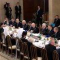Майдану показали майбутніх міністрів. Яценюк - прем'єр