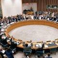 Радбез ООН стала на захист суверенітету України