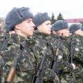 Збройні сили України приведені в стан підвищеної бойової готовності - міністр