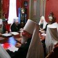 РПЦ продемонструвала, що готова підтримати війну