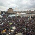 Сегодня на Майдане пройдет вече «Украина и Крым - едины!»