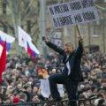 Россия намерена сорвать президентские выборы в Украине — СМИ