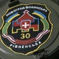 Військові у Новограді-Волинському проводять навчання і готові рушати на Крим, але вірять – все вирішиться мирно. ФОТО. ВІДЕО
