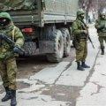 Аксьонов уже підготував перехід Криму на рублі