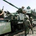 Російські війська просуваються далі