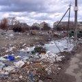 Хто наведе порядок на вул. Островського у Житомирі? ФОТО