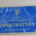 На Житомирщині прокуратурою заявлено позов про передачу селищній раді автомобіля