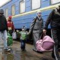 """""""Бендеровцы"""" приютили уже 830 беженцев из Крыма, 1729 крымчан хотят переехать"""