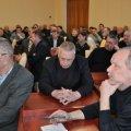 Житомирські афганці готові відстоювати незалежність України