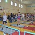 В Житомирі відбувся чемпіонат області з гирьового спорту