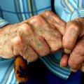 У Житомирі планують створити  телефонна пряму  лінії для  хворих Паркінсоном