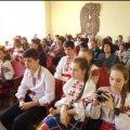 У Малині відбувся сьомий обласний конкурс юних бандуристів ім. Івана Кривенчука. ФОТО
