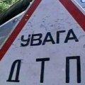 На Житомирщині сталося ДТП