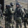 """Силовики затримали """"роту смерті"""", яка вбивала людей на Майдані ВІДЕО"""