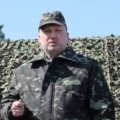 """Турчинов виступив перед військовими і наголосив: """"Сучасна країна не може існувати без сучасної армії"""""""