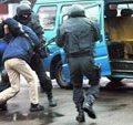 На Житомирщині правоохоронцями затриманий лідер банди рекетирів