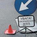 У Бердичеві на пішохідному переході водій збив трьох дівчат