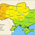 Схід України найбільше незадоволений життям