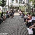 Студентів з Криму переводять в Херсонські навчальні заклади