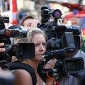 На Донбассе вопиющая ситуация с безопасностью журналистов - ОБСЕ