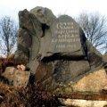 У Кодні впорядкували братську могилу учасників гайдамацького повстання Коліївщина