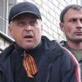 Славянские террористы обещают пытать заложников, чтобы сорвать президентские выборы. ВИДЕО