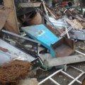 У Малині правоохоронці викрили підпільний пункт прийому металобрухту