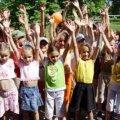 В області заплановано оздоровити 55% дітей