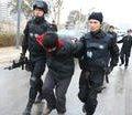 Напавшему на таксиста хулигану грозит 5 лет тюрмы