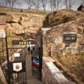 Військово-історичний комплекс «Скеля» в Коростені можна буде відвідати на травневі свята