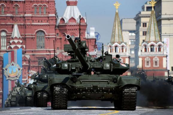 Хто крім росіян святкує День перемоги 9 травня