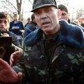 СБУ обезвредила ряд снайперских групп в админзданиях Славянска, - Крутов