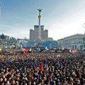 Киевлян призывают завтра, 4 мая, отказаться от похода на Майдан