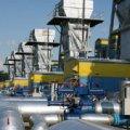 Україна та ЄС будуть разом контролювати запаси газу в сховищах