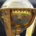 Финал Кубка Украины, скорее всего, состоится в Киеве