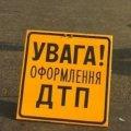 У Житомирі житель Львова здійснив наїзд на юнака